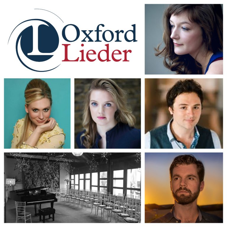 Oxford Lieder returns to Fairlight