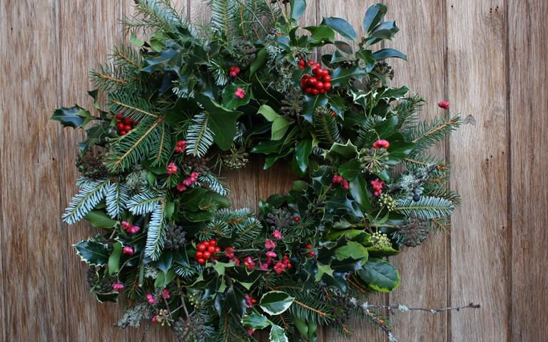 Wreath Making Course